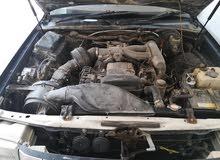 كراون هارتوب  محرك 2500تبريد كهربائيات سياره كله جاهزه مكفوله من كصه ونقل جذثه..