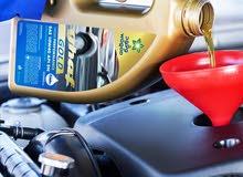 تعلن محطة غسل وتشحيم السيارات عن حاجتها الى فني خبره في تبديل الدهون والفلاتر للسيارات