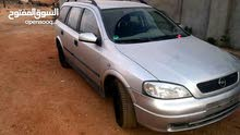 Opel Astra car for sale 2004 in Benghazi city