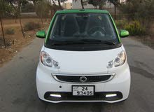 Used Mercedes Benz Smart for sale in Amman