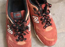 new balance leather shoes for sale