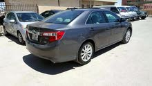 Automatic Toyota Camry 2014