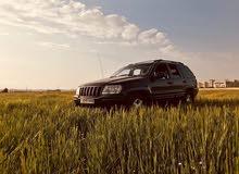 Jeep Cherokee 2001 - Used