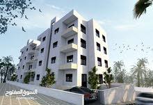 شقة مساحة 125 م للبيع بمنطقة اول جبل الحديد مقابل ضاحية الحج حسن قرب الخدمات واسكان جديد