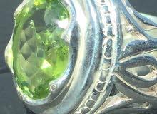 خاتم الزبرجد
