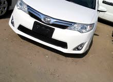 For sale Toyota Camry car in Sharjah