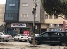 مبنى جديد للايجار سوق الجمعة (عيادة معهد مصرف شركة ،، الخ)