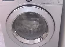 Samsung WD8704CJZ Washing Machine with drying functions in Good Condition for sale