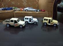 سيارات حديد