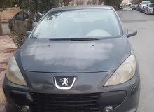 سيارة بيجو 2007 للبيع