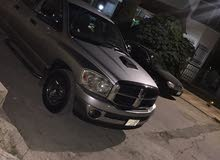 Ram 2007 for Sale