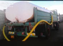 Truck in Sirte is available for sale
