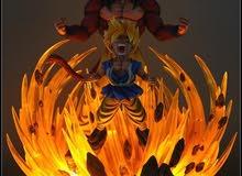 SSJ4 Goku By XCEED