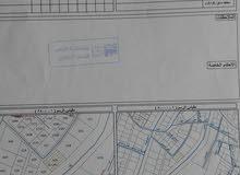 قطعة أرض فى منطقة النصر خلف مطاحن سكافي