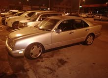 For sale Mercedes Benz E 320 car in Abu Dhabi