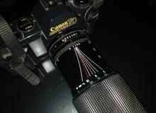 كاميرا كانون تي 50 للبيع