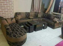 Zarqa – A Sofas - Sitting Rooms - Entrances that's condition is New