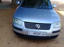 Used Volkswagen Passat for sale in Tripoli