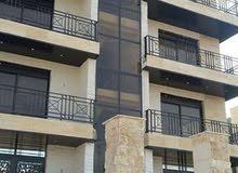 اقساط شقة للبيع في مرج الحمام ((دوار ام عبهرة )) دون بنوك