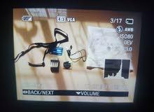 كاميرا جديدة للبيع