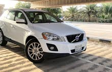 للبيع سيارة فولفو ( XC60 ) موديل ( 2012  )