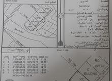 ارض سكني تجاري 740م للبيع - سمد الشأن