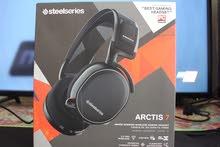 سماعات ستيل سيرياس قيمنق SteelSeries Arctis 7 GAMING