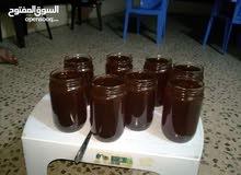 عسل عجلون البلدي ، أصل العسل من قرية حلاوه