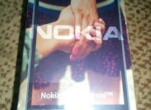 نوكيا2 مع كرتونته استعمال بسيط 8 جيجا