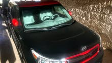 2015 Kia Soal for sale in Amman
