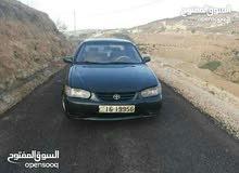 Toyota Corolla 2001 - Used