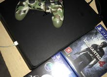 Al Riyadh - There's a Playstation 4 device in a  condition