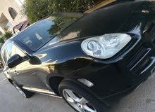 Porsche Cayenne 2006 For sale - Black color