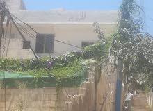شقه للبيع عمان  راس العين مقابل مطعم الضفتين