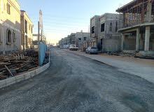 اراضي سكنية وفيلل لبيع في مشروع مدينة السعادة عجمان
