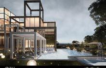 دوبليكس 274م للبيع بمواصفات فيلا و سعر شقة بالعاصمة الادارية الجديدة
