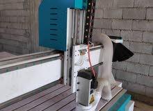 مطلوب مصمم ومشغل ماكينة cnc plasma و cnc router