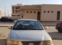 عربيه للبيع بيجو سمند 2008 رخصة سارية حتي ابريل 2023