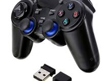 Smart Phone Wireless Handle  For Android Phone/PC Computer /PS3/TV Box  Game Remote Pad Controller