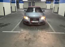 Audi A4 2008 Cope Convertible