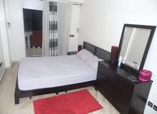 شقة مفروشة وسط مدينة الدار البيضاء
