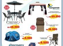 Camping & Sports Sale Adventures Extreme مغامرات بيع التخييم والرياضة المتطرفة