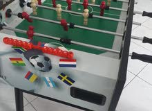 Professional Soccer Table Foosball – Top Class