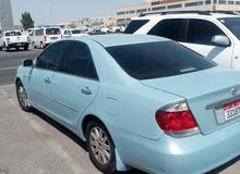 Camry 2006/ Renewal vehicle certificate  one year full insurance