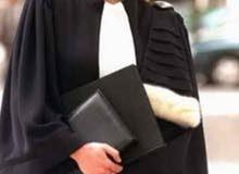 المحاميه زهراء