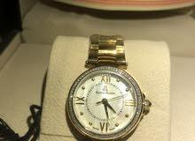 ساعة الماس جديده
