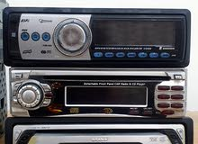 old Car Media players for sale