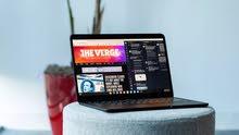 Google PixelBook Go - 8gb ram - Chromebook Touch Screen