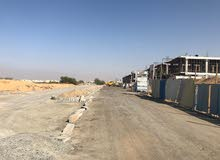 للبيع ارض سكنيه موقع مميز جدا في الياسمين ...@ QWR