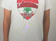 Custom T-shirt Printing Dubai